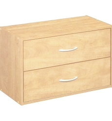 2 Drawer Modules