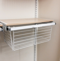 10inch ShelfTrack Top Drawer