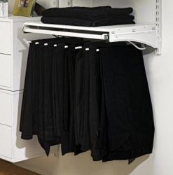 ShelfTrack Trouser Racks