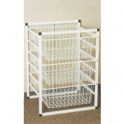 6 Runner Basket Set