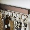 Belt & Jewellery organiser wardrobe rack