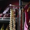 Belt & Jewellery organiser rack