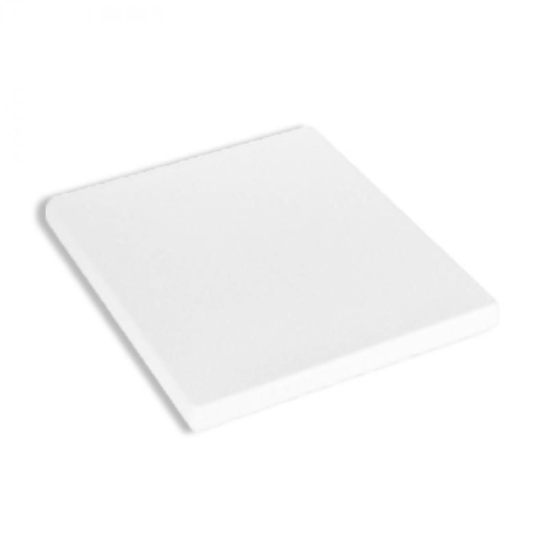 White Laminate Top