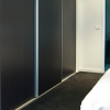 Timber look Wardrobe Sliding Doors