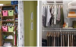 Must Try Bedroom Wardrobe Storage Ideas