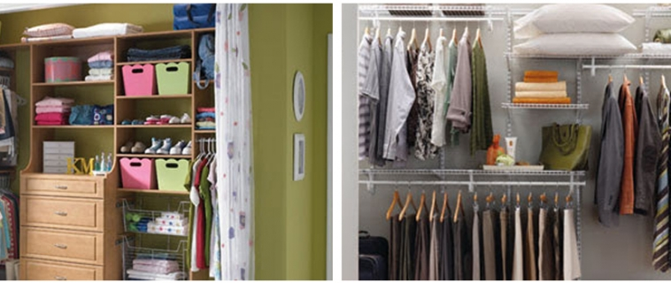 Must Try Bedroom Wardrobe Storage Ideas