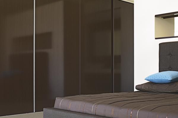 Melamine Sliding Doors Wardrobe World Canning Vale Perth